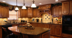 Interesting Kitchen Remodeling Ideas